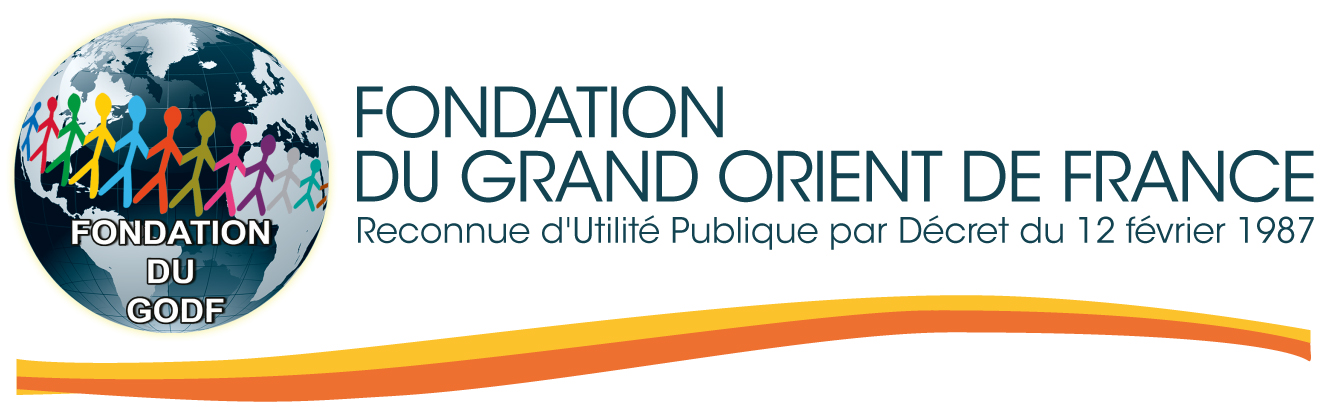 logo fondation du grand orient de france